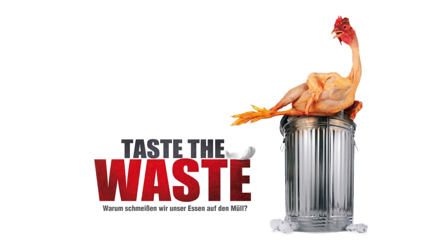 Film Taste the Waste