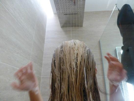 Haare waschen ohne Plastik!