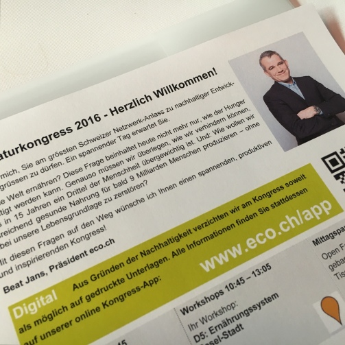 Eco-Naturkongress 2016