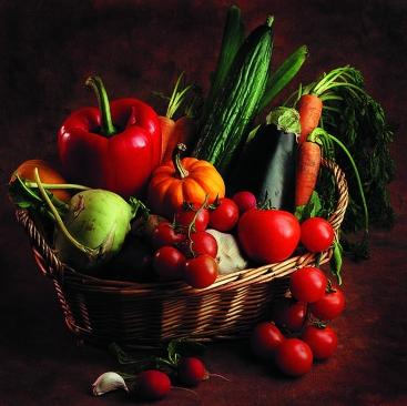 1001 Gemüse