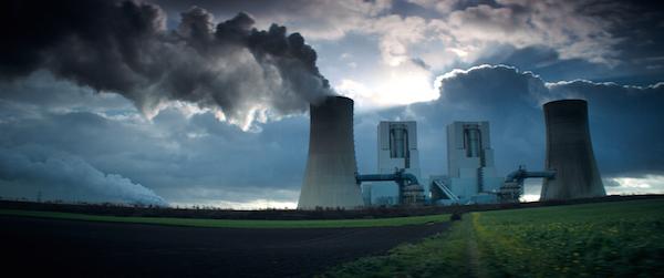 Ausstieg aus der Atomenergie?
