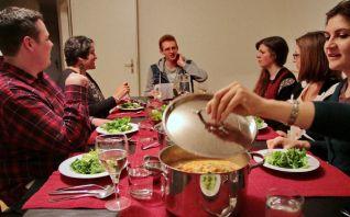 Social Meal - gemeinsam essen