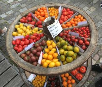 Tomatenrad