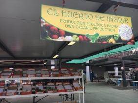 Mercado La Frontera