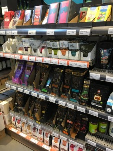 Bio- und FairTrade Schokolade