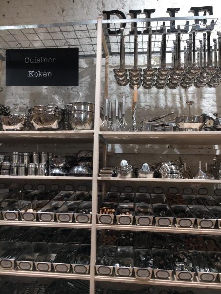 Alles für die Küche - ohne Plastik