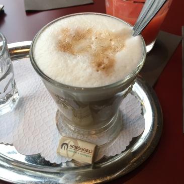 Nachhaltiger Kaffee-Genuss