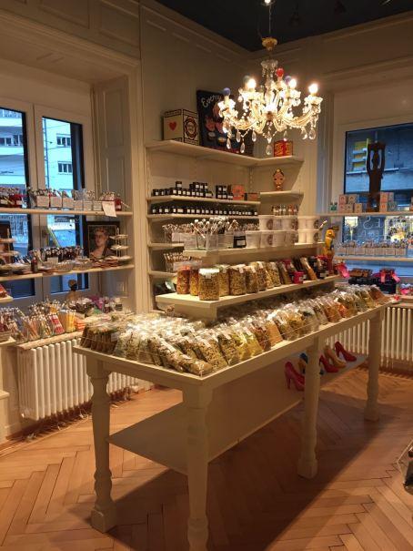 Nanna Bunte Küche in Zürich