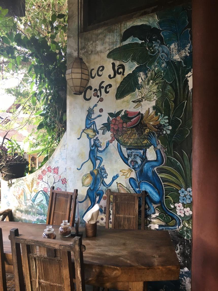 Organic Bali