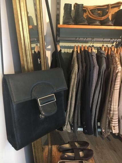 Mit etwas Glück findet sich auch eine hübsche Tasche!