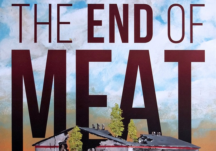 "Film ""End of Meat"" mit Podium, 28.3.18 in Brugg"