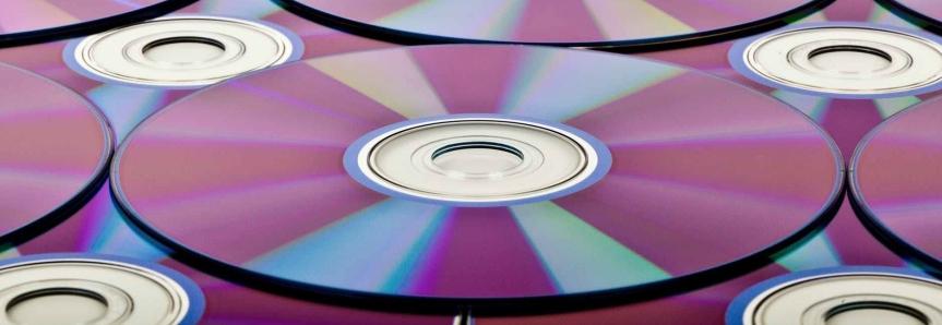 CDs korrekt entsorgen