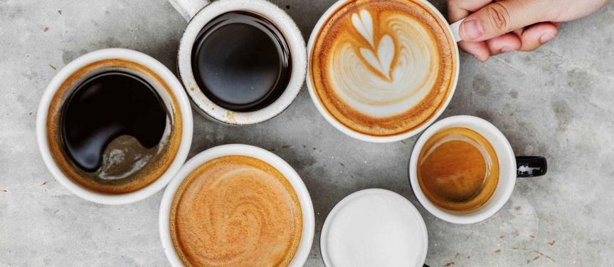 Café Surprise – eine TasseSolidarität